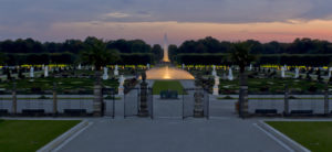 Illumination Herrenhausen Starlight Images
